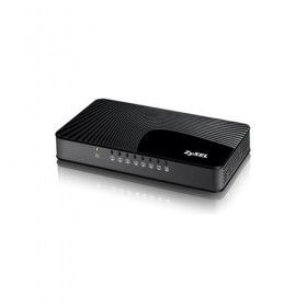 ZYXEL 8 Port GS-108S 10/100/1000 Switch