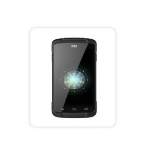 DSIC DS2 5 480*800 Wireless , Bluetooth Android 5.1 Barkod Okuyucu+El Terminali 1Gb Ram / 4Gb Rom