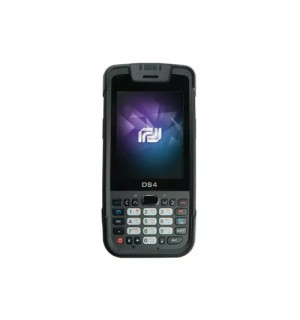 DSIC DS4 3.5 VGA Wireless , Bluetooth Windows CE 6.0 Barkod Okuyucu+El Terminali 512MB Ram
